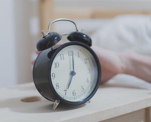 SOLO-Prophylaxe hilft Zeit zu sparen