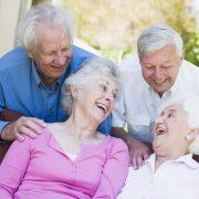Eigene Zähne verbessern die Lebensqualität und erhöhen die Lebenserwartung