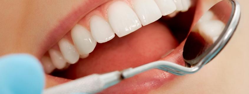 CEREC in der Zahnarztpraxis Dr. Gerhard Fischer, Karlsruhe-Durlach