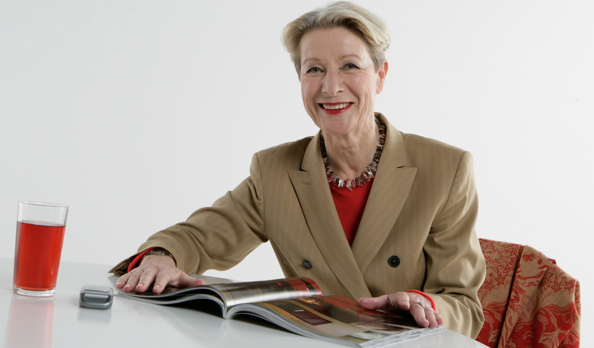 Stopp Zahnverlust im Alter, Praxis Dr. Gerhard Fischer, Karlsruhe